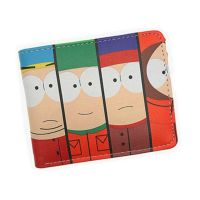 South Park Characters Fan's Wallet