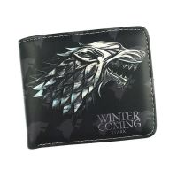 Winter is Coming Stark Wallet