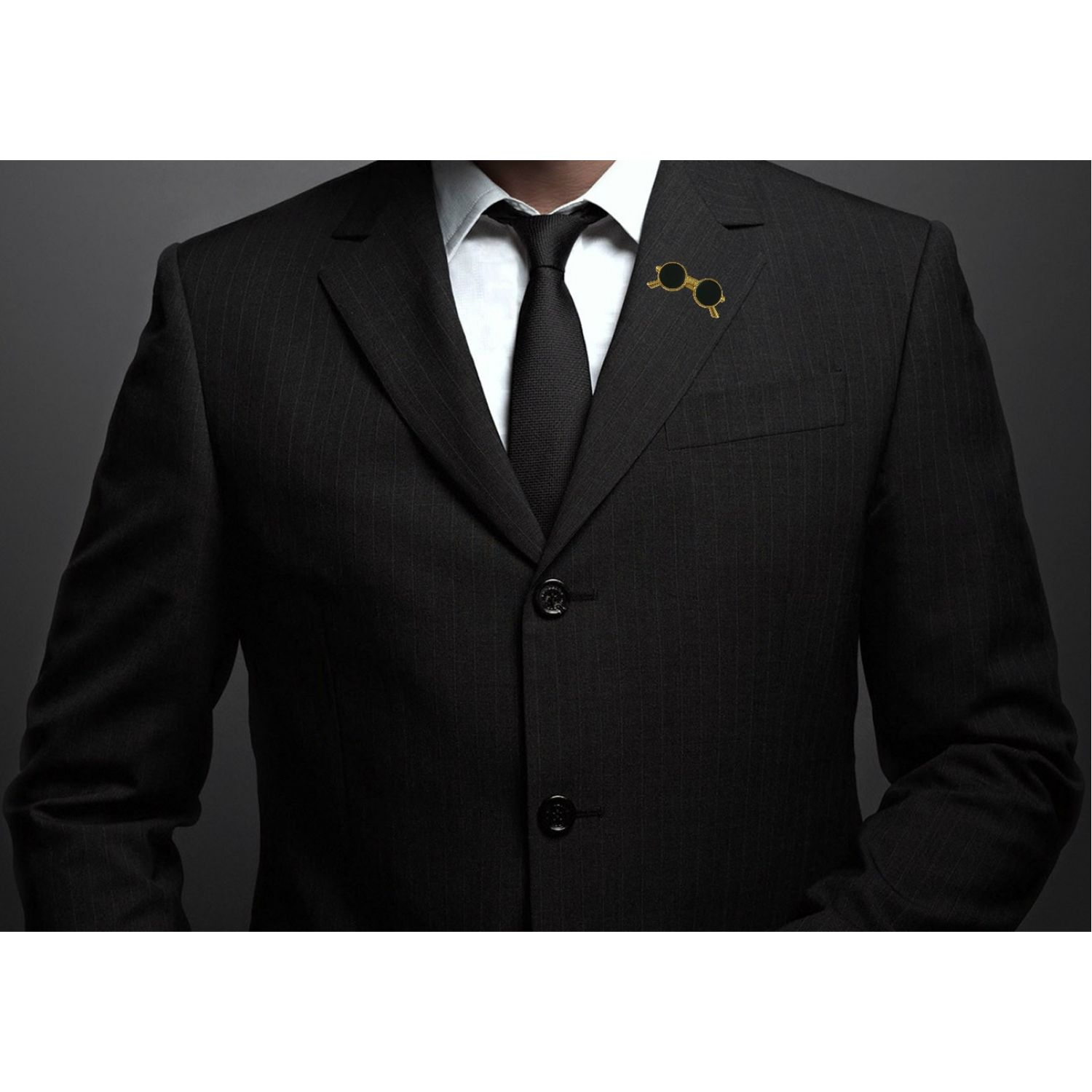 boutonniere men clothing lapel mens tuxedo accessories brooch s corsage pin itm prom rope ebay suit