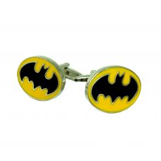 Batman Exclusive Cufflinks